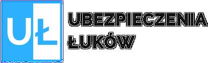 Łuków Ubezpieczenia Logo