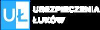 Łuków Ubezpieczenia - Logo
